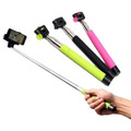 Brazo Monopod Bluetooth Selfie Iphone Galaxy Gopro Motorola