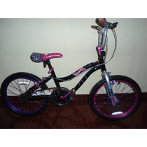 Bicicleta Monster High