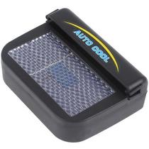 Ventilador Solar Para Auto