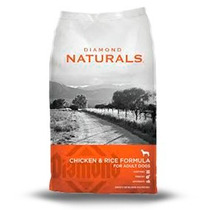 Alimento Diamond Chicken & Rice Pollo Arroz Adulto 18kg