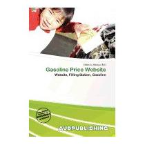 Gasoline Price Website, Eldon A Mainyu