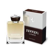 Perfume Ferrari Uomo 100 Ml Man 100% Original