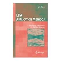Lda Application Methods: Laser Doppler, Zhengji Zhang