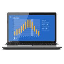 Toshiba Satellite L75d-a7268nr 6gb Amd A8 750gb Laptop[