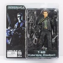Terminator 2 - T-800 Cyberdyne Showdown Neca