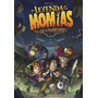 La Leyenda De Las Momias De Guanajuato , Pel�cula En Dvd
