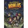 La Leyenda De Las Momias De Guanajuato , Película En Dvd