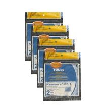 (8) Kenmore De Sears Progresista Foam Filter Cf1 Progresivos