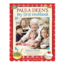 Paula Deens My First Cookbook, Paula H Deen