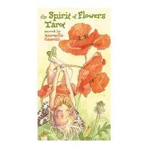 Spirit Of Flowers Tarot, Antonella Castelli