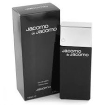 Perfume Jacomo De Jacomo 100 Ml Caballero 100% Original