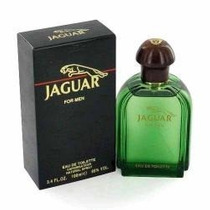 Perfume Jaguar 125 Ml Caballero 100% Original