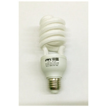 Lámpara Ahorradora De Energía Luz Fría 25w