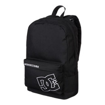Mochila Backpack Bunker Solid Kvj0 Dc Shoes