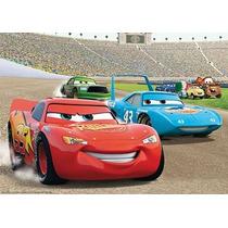 Rompecabezas Infantiles De Disney: Cars, 125 Pzas Xxl