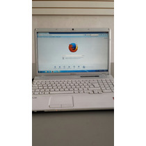 Tarjeta Madre Laptop Sony Pcg-61611u X Pzas