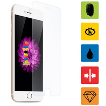 Mica Glass Celular Iphone 6 Plus Cristal Templado