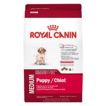 Royal Canin Medium Puppy, Gratis A Domicilio En Df