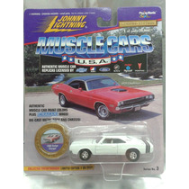 Johnny Lightning - 1968 Dodge Charger (de 1996) Es Nuevo