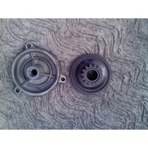Engrane Y Tapa Perno De Marcha Suzuki Gsxr 600 2006-209