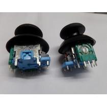 Joystick Potenciometron Con Tapa Control Ps4 Original