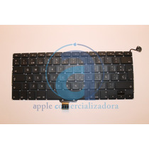 Teclado Macbook Pro 13 A1278 Español 100% Original Apple