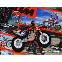 Llavero Ktm 450 Sx-f 25 Sx Motocross Supercross