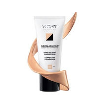 Vichy Dermablend Base De Maquillaje Fluida 12hrs - Opal