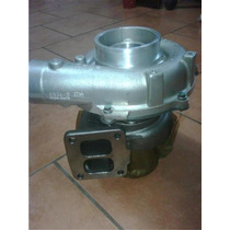 Turbo Navistar 360 Remanofacturado