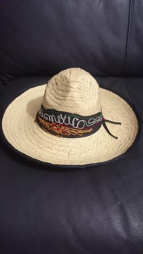 3 Sombrero Charro Caporal Escaramuza Paja Barato Charreria. Precio    449  Ver en MercadoLibre f68bf168b75