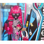 Juguetibox: Monster High Catty Noir Serie Escuela