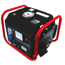 Generador De Corriente Eléctrica 900 Watts - Oem