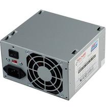 Fuente De Poder Atx 500 W 24 Pin 2 Sata Blazar Gb-act-wkps-