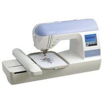 Máquina De Coser Profesional Modelo Brother Pe770