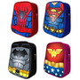 Paquete 10 Mochilas Dulcero Super Heroes Lavables + Regalo
