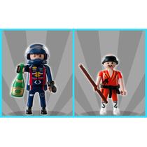 Playmobil Figuras Sorpresa Serie 3 Niño Sobres Sellados