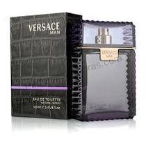 Perfume Versace Morado Caballero 100% Original