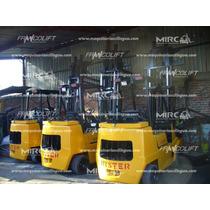 Montacargas Hyster 8000 Lbs O F E R T A - Precio Especial!!!