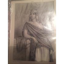 21 Litografías Antiguas Delibro De Las Mujeres De La Bibliab