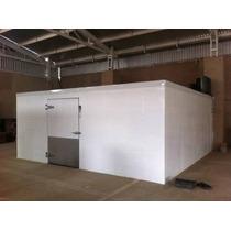 Camara De Refrigeracion 3.00m X 3.00m.x 2.40m.