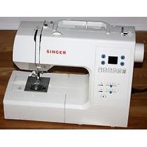 Máquina De Coser Singer Precision Modelo 7444
