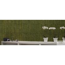 Bambú Decorativo Muros, Fachadas, Recubrimientos.