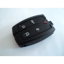 Control Llave Carcasa Land Rover Lr2 Listo Para Programar