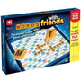 Juego De Mesa Hasbro  Words With Friends De Zynga