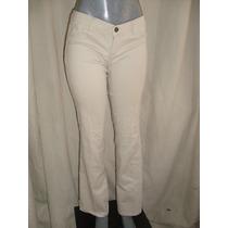 Pantalon Talla 7 Color Arena Marca Natural Wear
