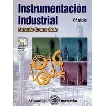 Libro: Instrumentación Industrial Pdf