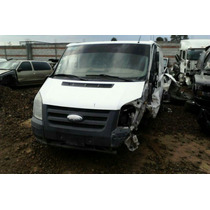 Ford Transit Partes