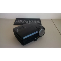 A.v.qro Videoproyector Viewsonic Pjd6221