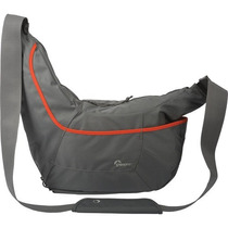 Lowepro Passport Sling Iii Gris Y Anaranjado Lp36658