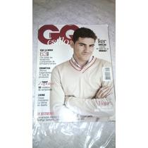 Iker Casillas Ashton Kutcher Gq España 2003